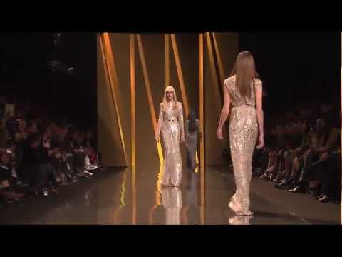 ELIE SAAB  Fall Winter 2012 2013 Full Fashion Show with Names