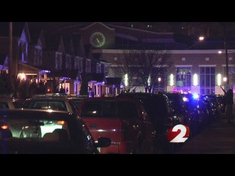 University of Dayton President speaks exclusively to 2 News about campus disturbance.