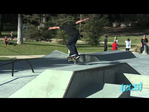 THE CCS SKATEPARK CRAWL: SD