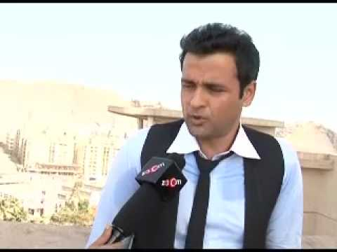 Actor Rohit Roy speaks on the Shiney Ahuja case Video