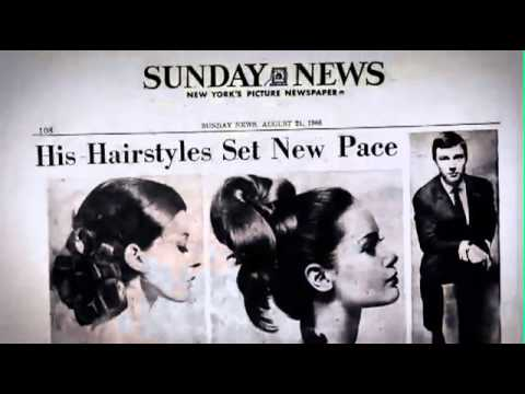 Thumbnail of video Fallece el mítico peluquero Vidal Sassoon