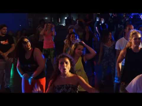 00084 ZLBF2016 ZoukLambada Social dances ~ video by Zouk Soul