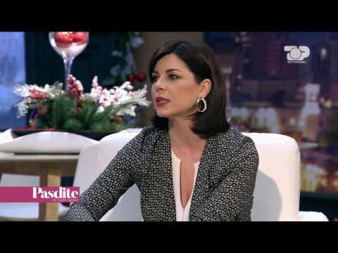 Pasdite ne TCH, 9 Dhjetor 2016, Pjesa 3 - Top Channel Albania - Entertainment Show