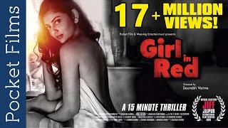 Hindi Short Film Girl In Red