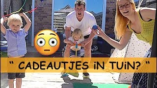 OVERAL STOEPKRiJT!!! 😱🙊🌞🆘⁉️ | Bellinga Familie Vlog #997