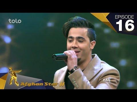 Afghan Star S11 - Episode 16 - Top 9 Elimination / فصل یازدهم ستاره افغان - اعلان نتایج 9 بهترین