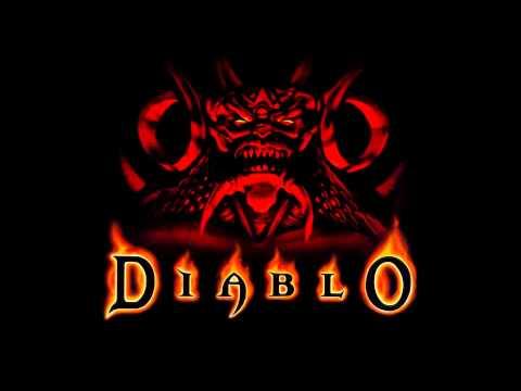 Diablo - Tristram