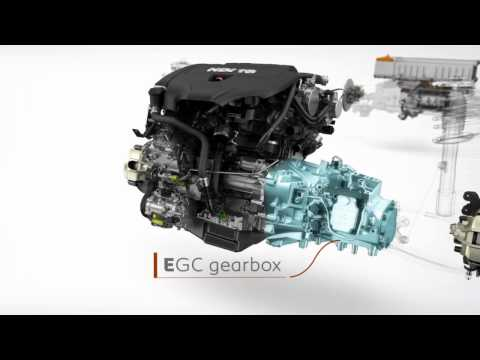 2012 Peugeot 508 RXH — Техника