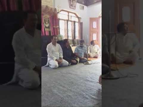 8th Moharram taboot Hazrat Ali Akbar A.s Gopalpur