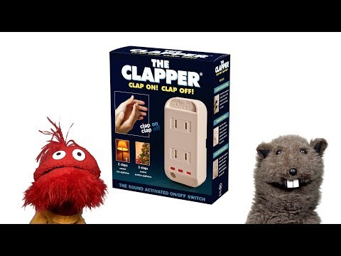 Glove and Boots Product Testing - The Clapper