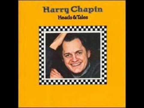 Harry Chapin - Greyhound