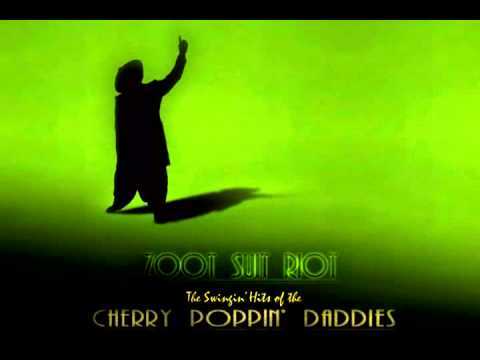 Cherry Poppin Daddies - Grand Mal
