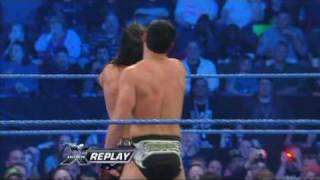 WWE SmackDown 4/30/10 Part 4/9 (HQ) - WWEWORLD.FR