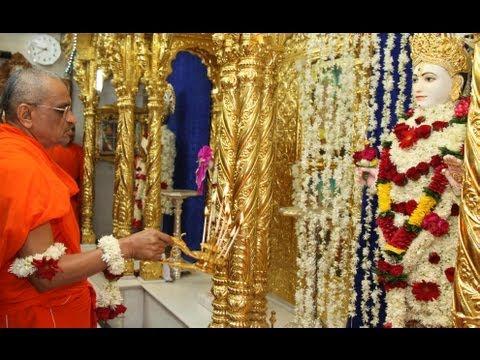 Jay Sadguru Swami - Swaminarayan Aarti