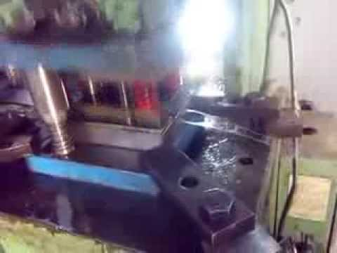Mechanical Gripper Feeder Mechanical Gripper Feeder