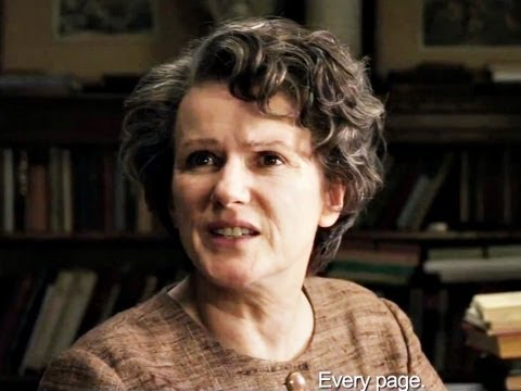 HANNAH ARENDT | Trailer [HD]