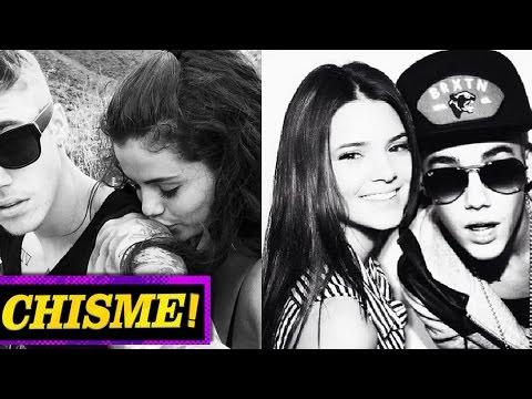 Kendall Novia de Justin Bieber? Selena Gomez Embarazada? - Lo Mejor De CHISMELICIOSO 2014 Parte 1