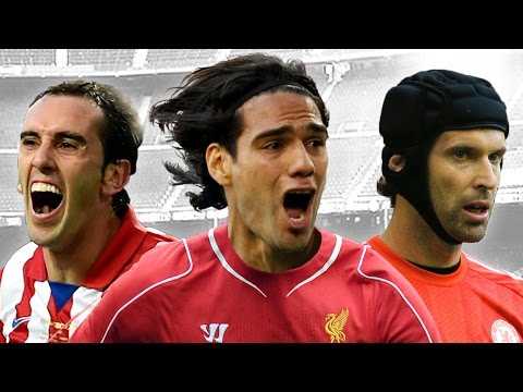 Transfer Talk | Radamel Falcao to Liverpool?