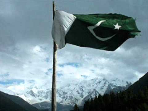 Pak Sar Zameen Shaad Baad (fast Remix).wmv video