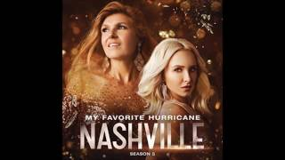 Nashville My Favorite Hurricane