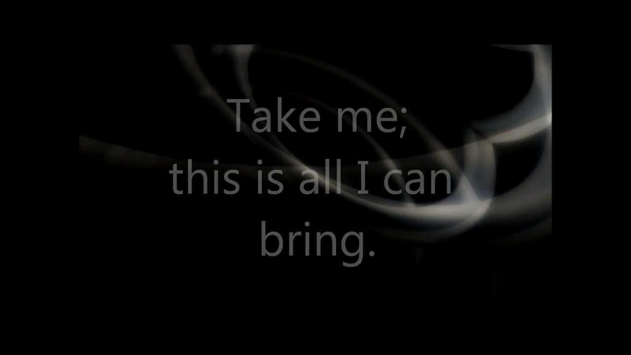 Chris Tomlin God S Great Dance Floor Lyrics Video No