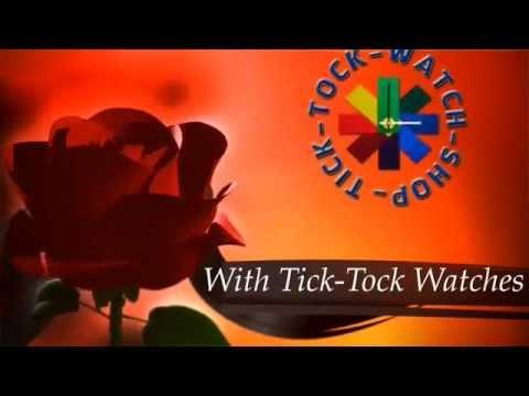 Tick Tock Watch Shop Stratford London UK