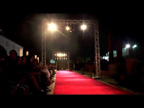 """""""An Enchanted Evening"""" Fashion Exchange at Mathaf: Arab Museum of Modern Art"""