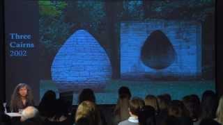 Цикл лекций Ирины Кулик в Музее «Гараж». Энди Голдсуорси - Бэнкси.