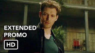 """The Originals 4x07 Extended Promo """"High Water and a Devil's Daughter"""" (HD) Season 4 Episode 7"""