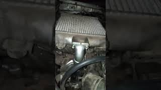 Toyota Fortuner 1KD-FTV 3.0 D4D  ENGINE KNOCK (UPDATE PISTON SLAP) Poor Oil Maintenance.