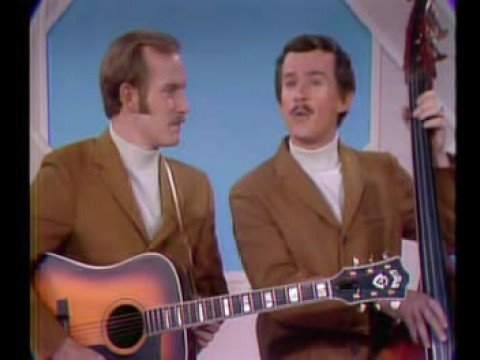 Smothers Brothers - My Old Man