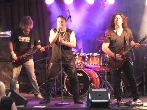 Vida Rock Band - Szabadság 2013.06.14.