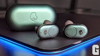 First Look! : Skullcandy Push True Wireless Earbuds REVIEW