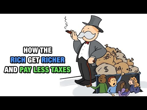 why tax the rich A zillionaire's solution: tax the rich and save the economy the republican tax plan is a scam that won't create jobs, contrary to what trump says.