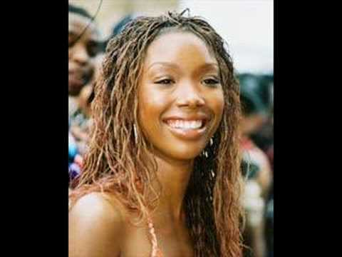 Brandy - I Dedicate (part 1)