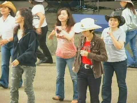American Blood / John Itkin - Judy's Lonestar Picnic in Tokyo '09