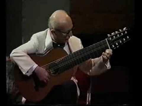 Gaspar Sanz - Canarios Narciso