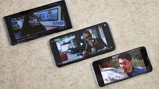 Free Movie Streaming Apps for Android and iOS