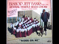 Bishop Jeff Banks - Work On Me