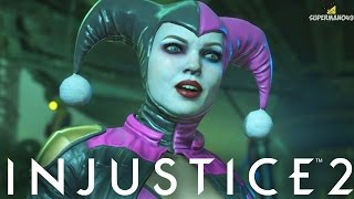 Injustice 2: How To Level Up & Earn Mother Boxes Without Playing - Injustice 2 How To Level Up Fast