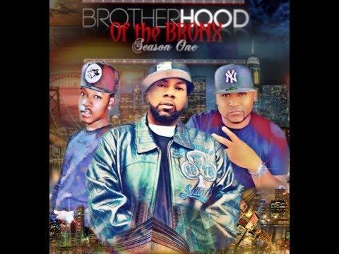 Brotherhood of the Bronx (Season 1 Ep 1)