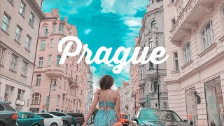 Prague, Czech Republic 2019 | Travel video | 4K