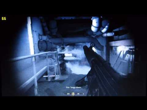 M11X R1 Game Performance (CSS. COD4. and Crysis. L4D2)