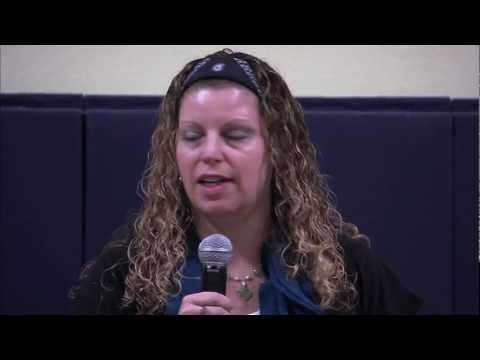 2010 Jewish Educator Awards: Deborah Cohen, Abraham Joshua Heschel Day School