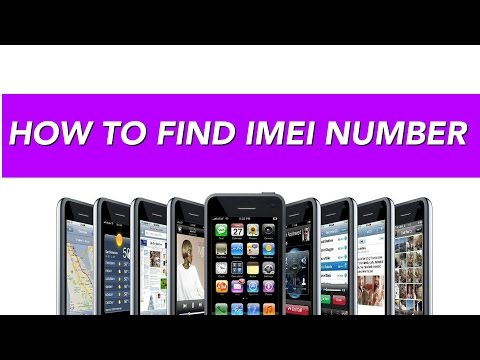 How To Find Imei Meid Samsung Galaxy S3 How To Save