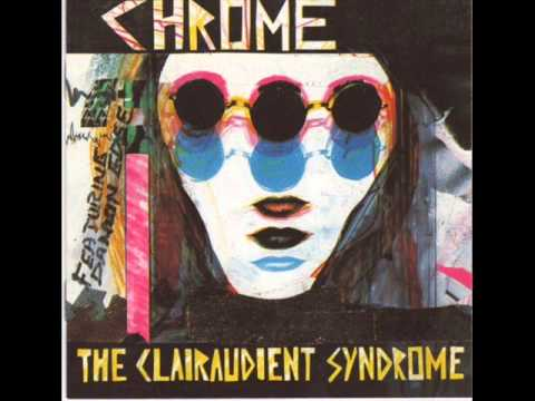 Chrome - One Day In Springtime