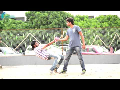Song Shoot by Ramanaidu Film School Acting Student