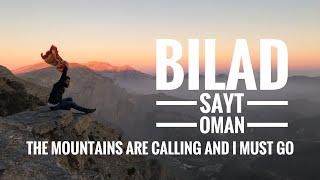 Bilad sayt | explore oman | part 1 | 4k video | iphone 7 cinematic video | Al hamra | wadi bani awf