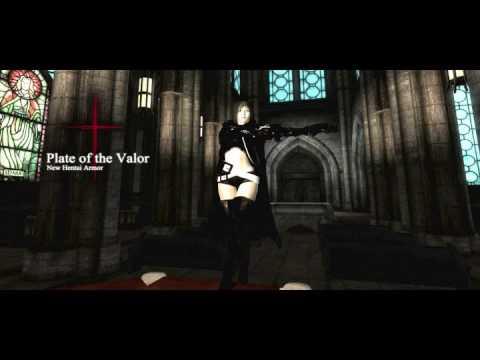 elder scrolls IV : Oblivion : Hentai Mania (mod) episode 1