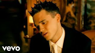 Watch Gareth Gates Anyone Of Us Stupid Mistake video